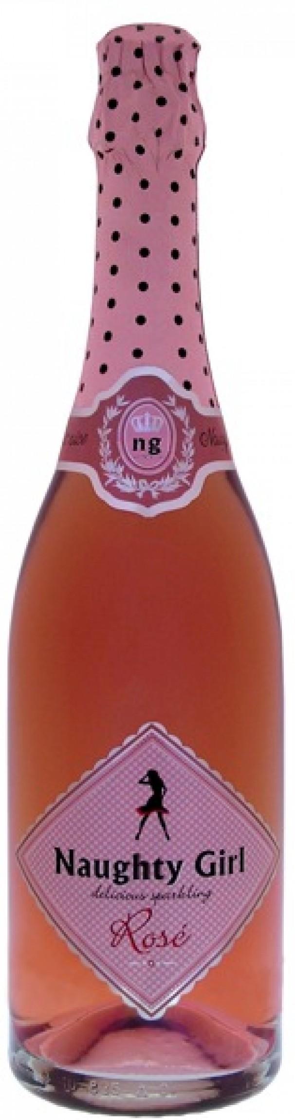 Naughty Girl – Sparkling Wine