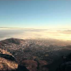 Walking A Tight Rope On Table Mountain [video] - Mr. Cape Town