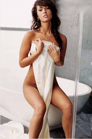 image Sexy blonde sami jay bent over masturbating