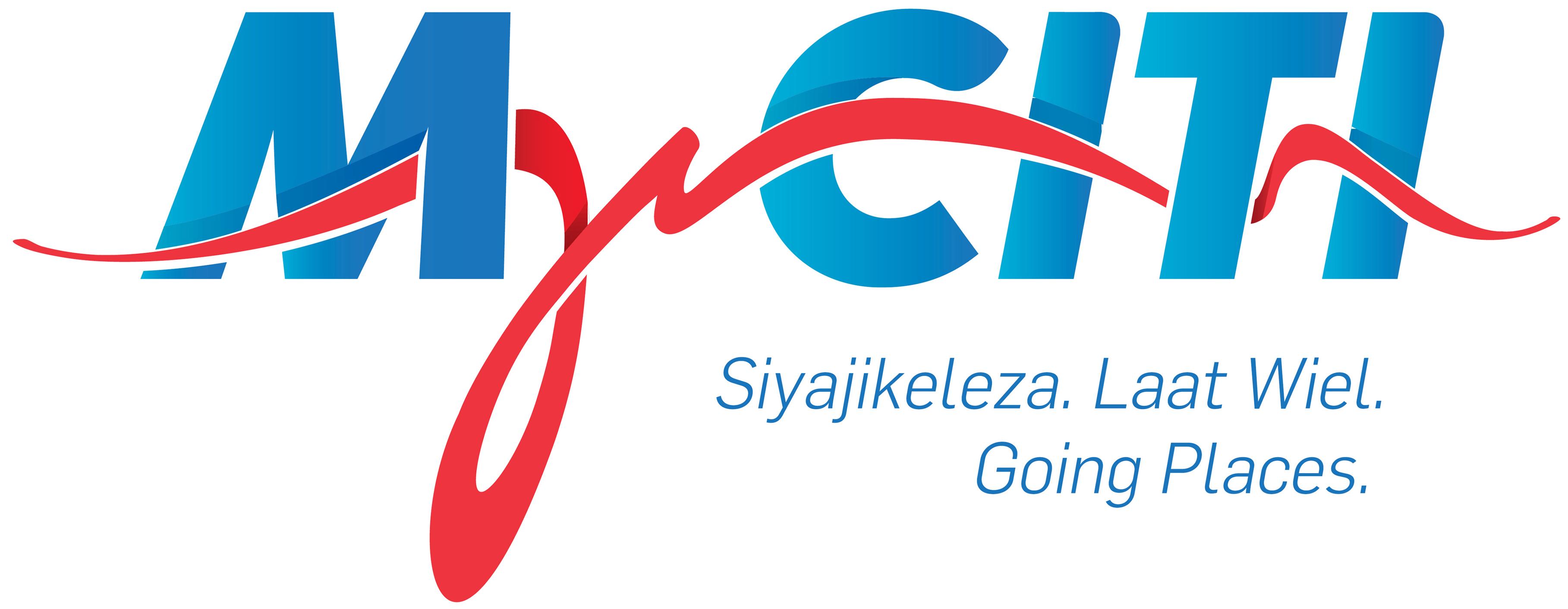 MyCiTi-Logo - Mr. Cape Town