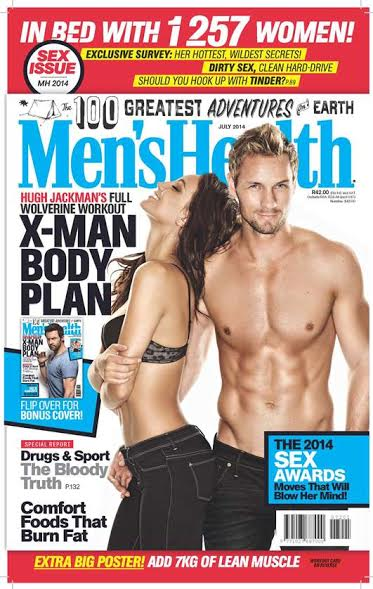 Sex Women - Mens Health