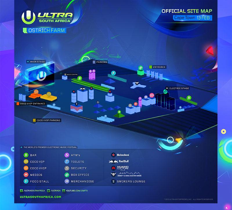 ultra map