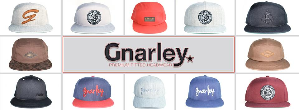 Gnarley Headwear  Summer 2015 Range - Mr. Cape Town 73cd88c4e0a