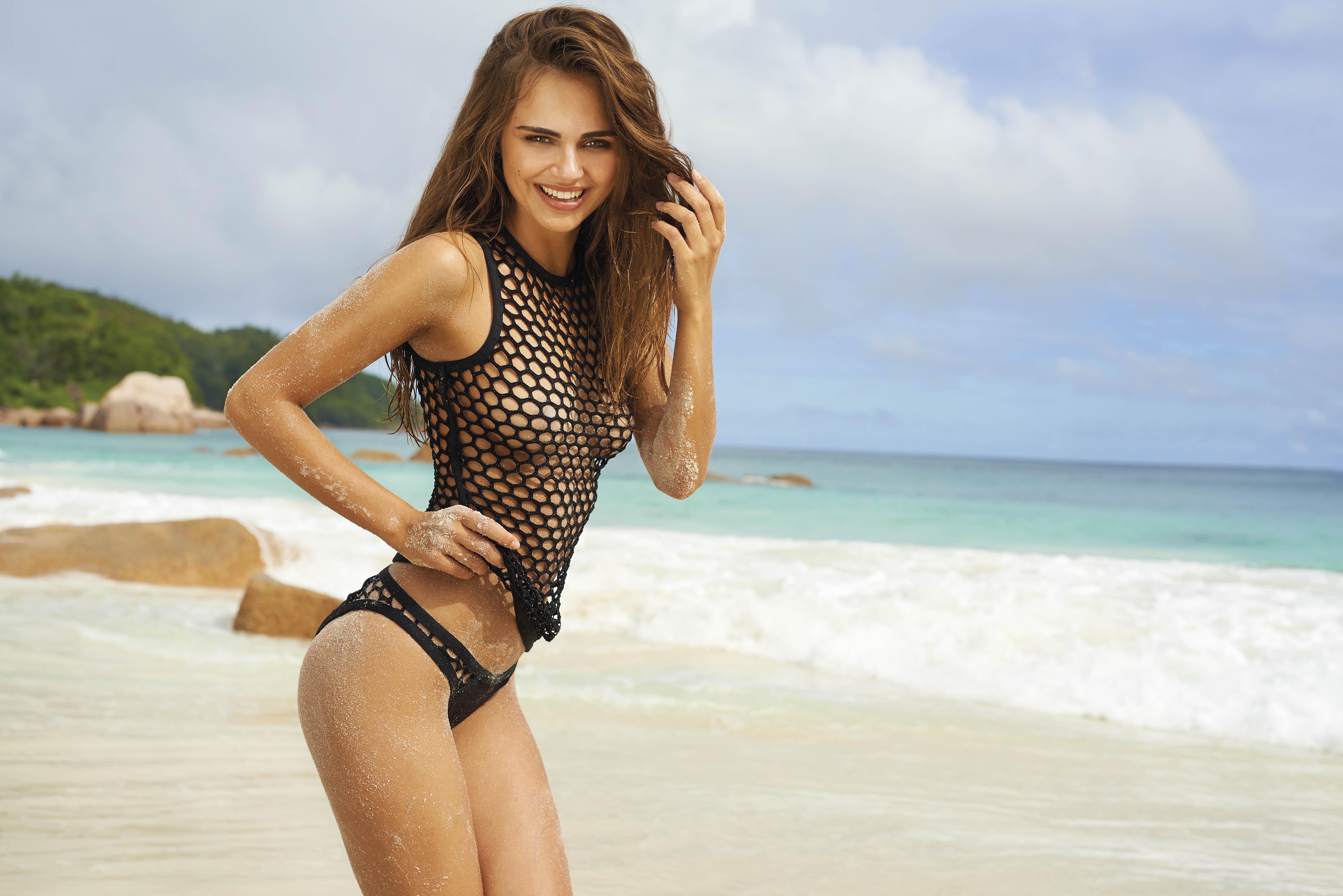 Teen Swimsuit Modeling 59