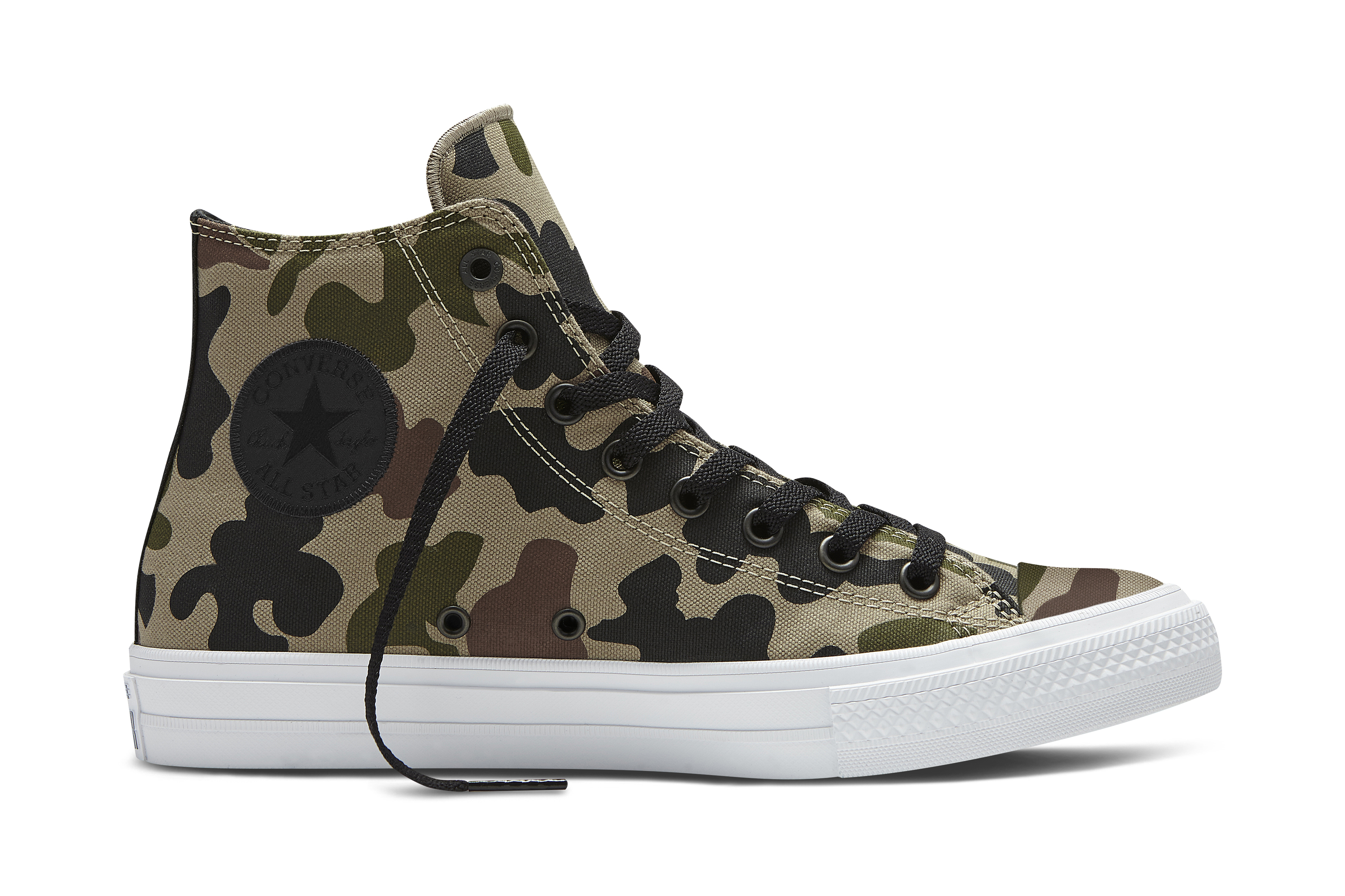 13736b5c6e97 CONVERSE Chuck Taylor II Winter 2016! - Mr. Cape Town