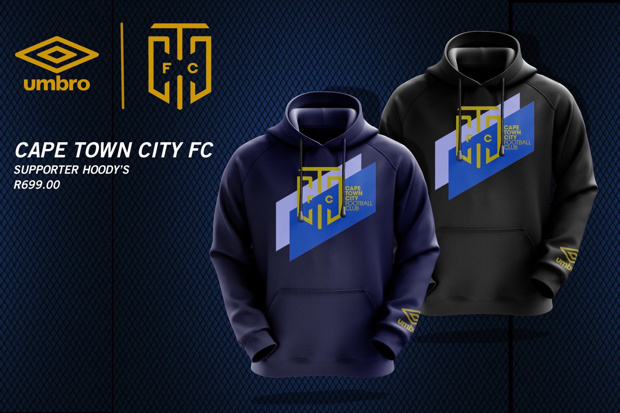 Cape Town City FC Merchandise By UMBRO - Mr. Cape Town 13e3704d8d6