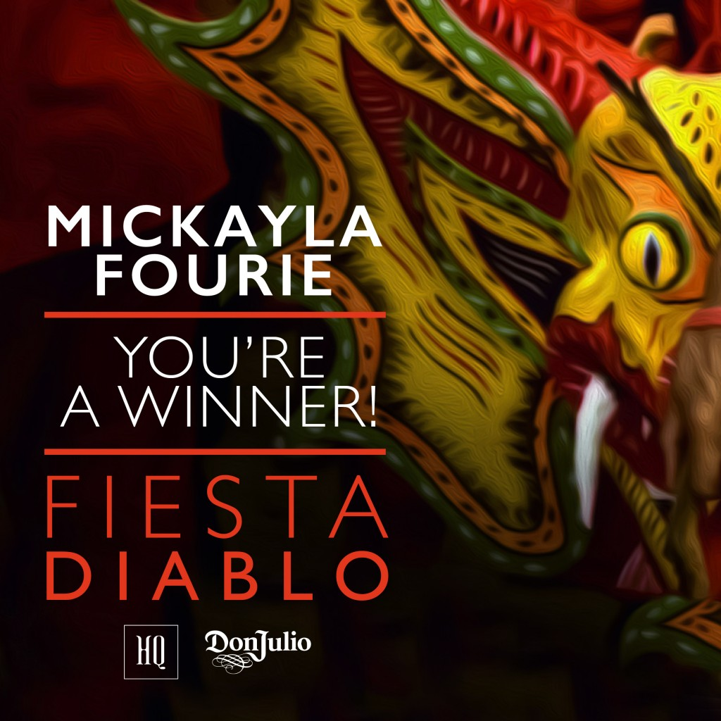 HQ - Fiesta Diablos - Winner