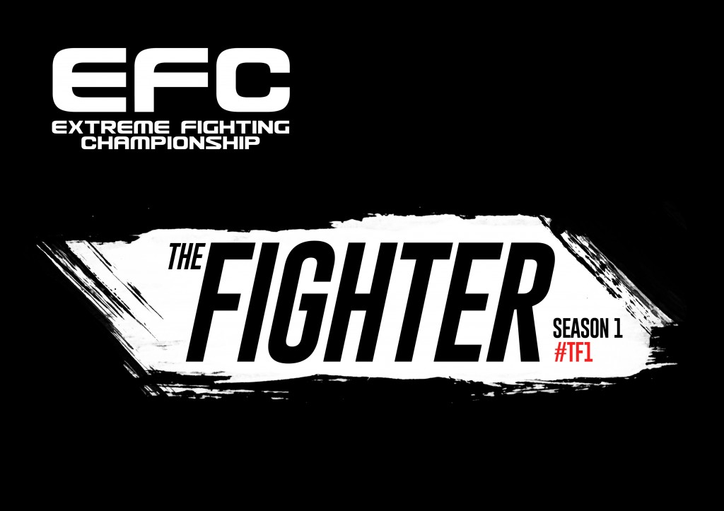 THE FIGHTER- press