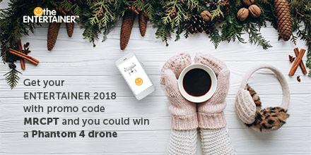 Drone Twitter - MRCPT