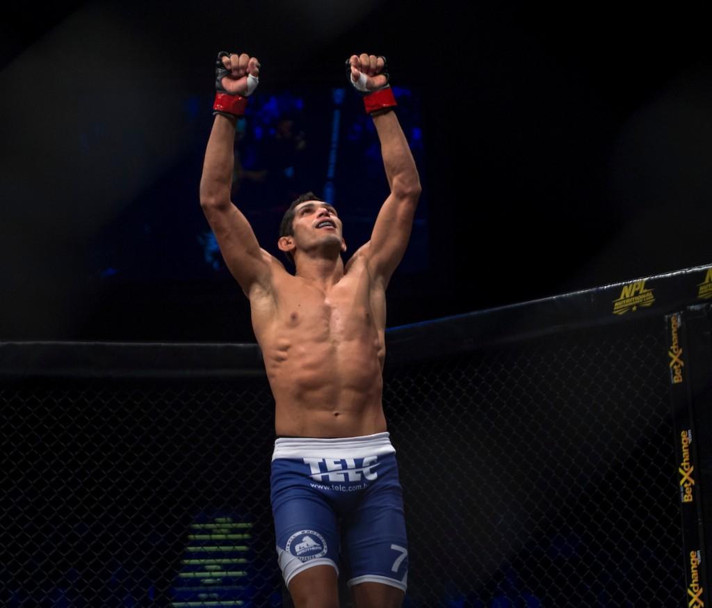 EFC 63: Fight Night at Grandwest Casino