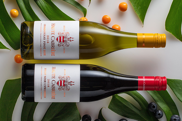 Haure Cabriere Wines