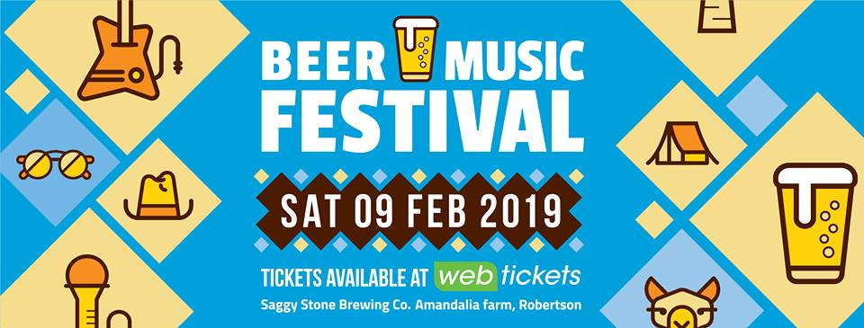 Saggy Stone Beer Festival