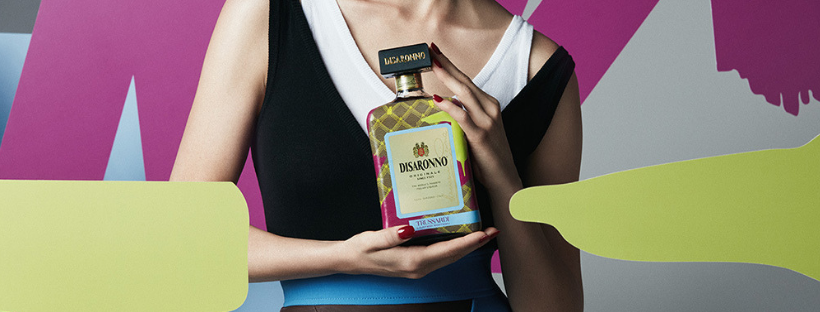 Disaronno Competition