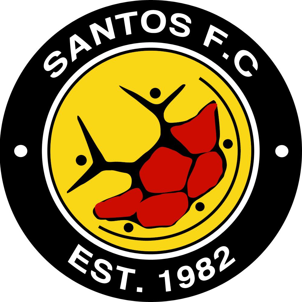 New Santos FC Logo Released [pic] - Mr. Cape Town